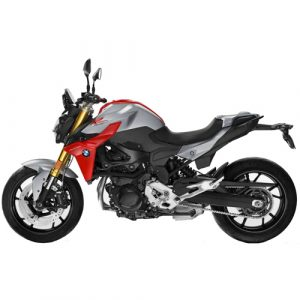 BMW F900 Motorcycle Spares and Accessories