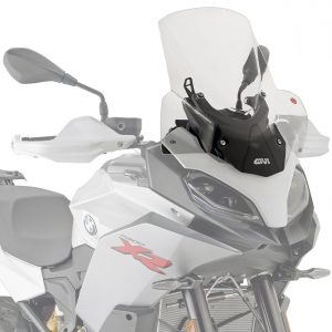 Givi D5137ST Clear Motorcycle Screen BMW F900 XR 2020 on