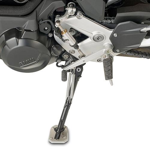 Givi ES5137 Sidestand Extension BMW F900 XR 2020 on