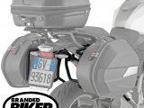 Givi PLO5137MK Monokey Pannier Holders BMW F900 XR 2020 on