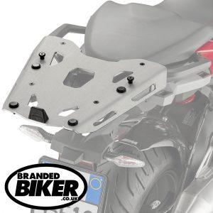 Givi SRA5138 Aluminium Rear Rack BMW S1000 XR 2020 on