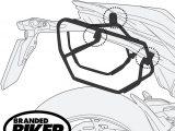 Givi TE5137 Easylock Pannier Holders BMW F900 XR 2020 on