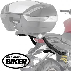 Givi 1185FZ Monorack Arms Honda CB650R 2021 on