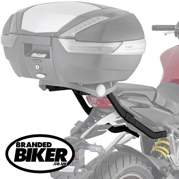 Givi 1185FZ Monorack Arms Honda CB650R 2021 on