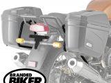 Givi PL9051 Pannier Holders Royal Enfield Interceptor 650 2019 on