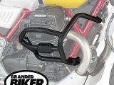 Givi TN8203 Engine Guards Moto Guzzi V85TT 2019 on