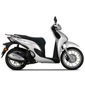Honda SH125 and SH150 Motorcycles Spares and Accessories