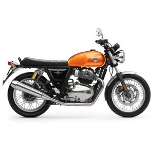 Royal Enfield Interceptor 650 Motorcycle Parts and Accessories