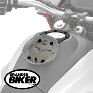 Givi BF46 Tanklock Fitting Kit Moto Guzzi V85 TT 2019 on