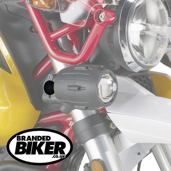 Givi LS8203 Spotlight Fitting Kit Moto Guzzi V85TT 2019 on
