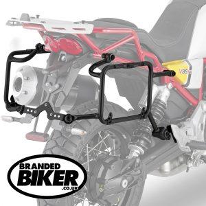 Givi PLOR8203MK Pannier Holders Moto Guzzi V85TT 2019 on