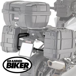 Givi PLO5138MK Monokey Pannier Holders BMW S1000 XR 2020 on