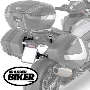 Givi PLX5138 V35 V37 Pannier Holders BMW S1000 XR 2020 on