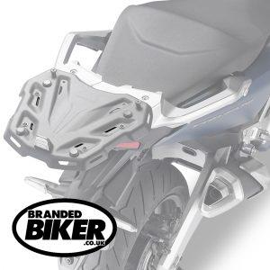 Givi SR1186 Rear Carrier Brackets Honda Forza 750 2021 on