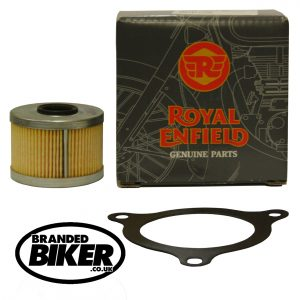 Royal Enfield Genuine Motorcycle Oil Filter 888464