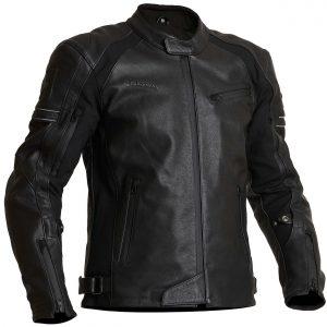 Halvarssons Selja Waterproof Leather Motorcycle Jacket