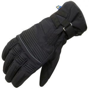 Lindstrands Greip Textile Waterproof Motorcycle Gloves