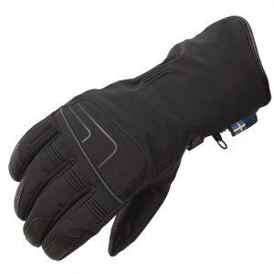 Lindstrands Vidar Textile Waterproof Motorcycle Gloves