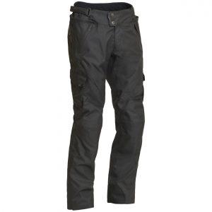 Lindstrands Berga Pants Laminate Motorcycle Trousers Black