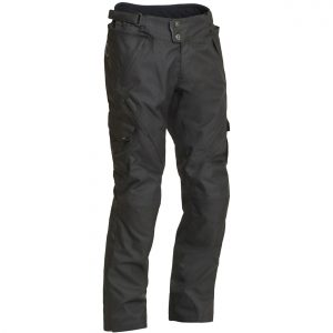 Lindstrands Berga Pants Laminate Motorcycle Trousers Short Leg
