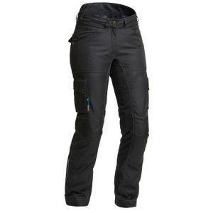 Lindstrands Zion Pants Textile Motorcycle Trousers Black