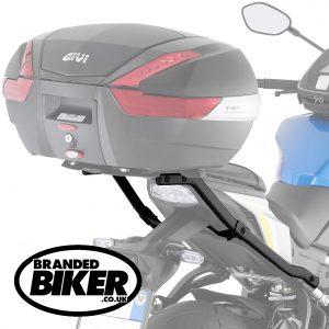 Givi 3119FZ Monorack Arms Suzuki GSXS1000 2021 on