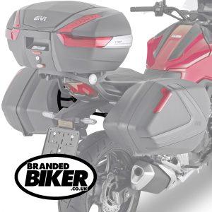 Givi PLX1192 V35 V37 Pannier Holders Honda NC750X 2021 on