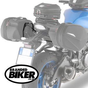 Givi TE3119 Easylock Pannier Holders Suzuki GSXS1000 2021 on
