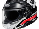 Shoei GT Air 2 Motorcycle Helmet Insignia TC1
