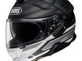 Shoei GT Air 2 Motorcycle Helmet Insignia TC5