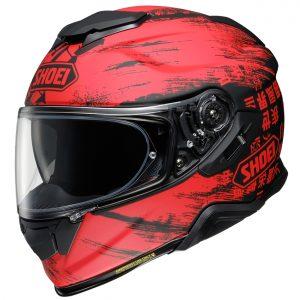 Shoei GT Air 2 Motorcycle Helmet Ogre TC1