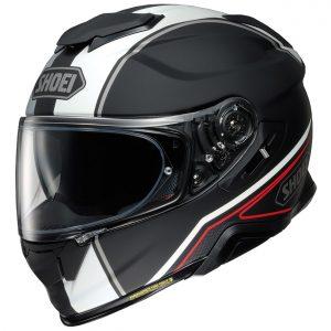 Shoei GT Air 2 Motorcycle Helmet Panorama TC5