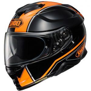 Shoei GT Air 2 Motorcycle Helmet Panorama TC8
